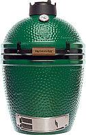 Гриль угольный Big Green Egg Medium