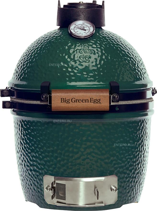 Гриль угольный Big Green Egg Mini