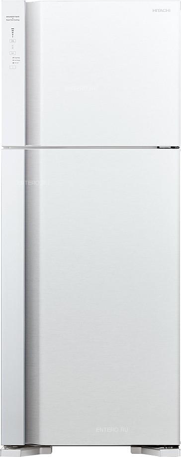 Холодильник Hitachi R-V 542 PU7 PWH