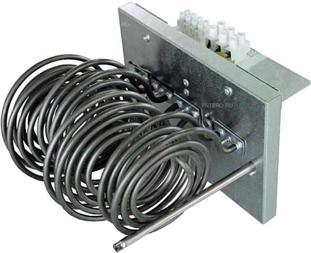 Нагреватель электрический ZILON ZEA 800-12,0-3f