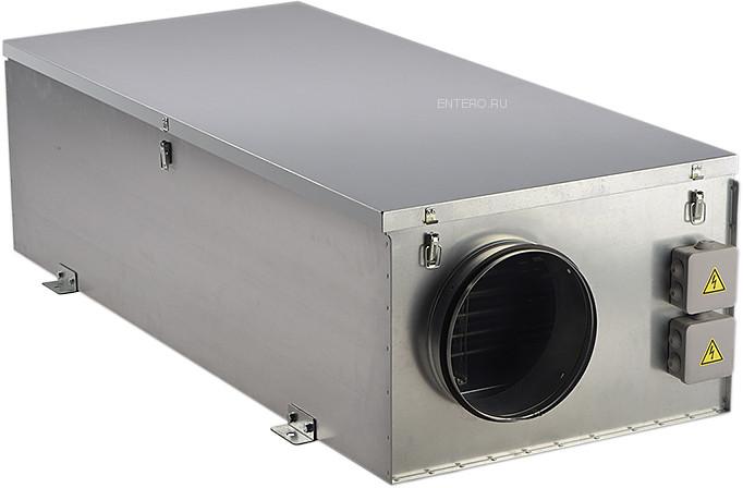 Установка приточная ZILON ZPE 6000-60,0 L3