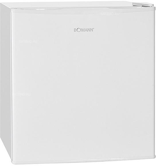 Холодильник Bomann KB 340 белый