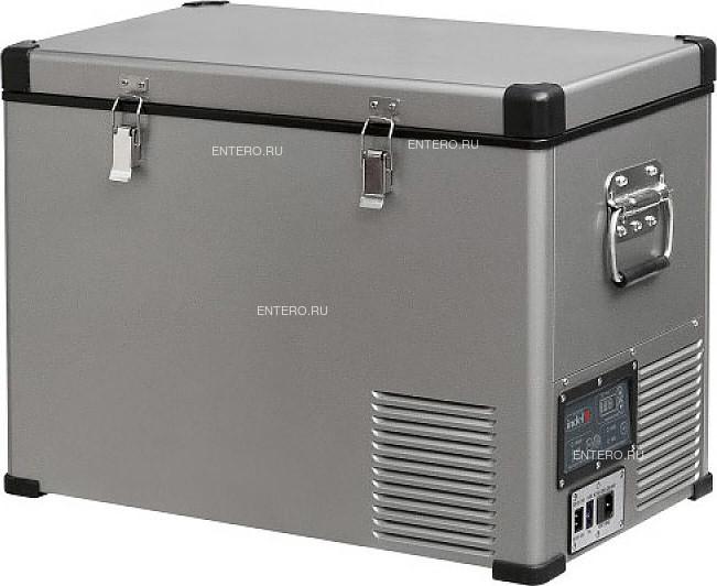 Автохолодильник Indel B TB46 Steel
