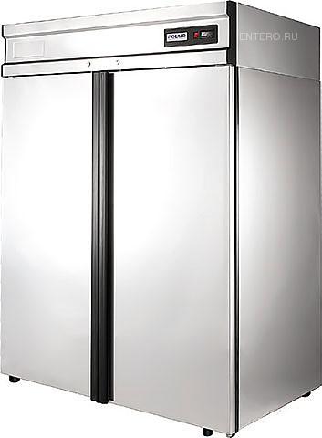 Шкаф холодильный POLAIR CM114-G