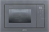 Микроволновая печь SMEG FMI120S2