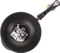 Сковорода WOK AMT Gastroguss Frying Pans 1126S