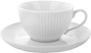 Чашка чайная с блюдцем PILLIVUYT Toulouse 994218BX1