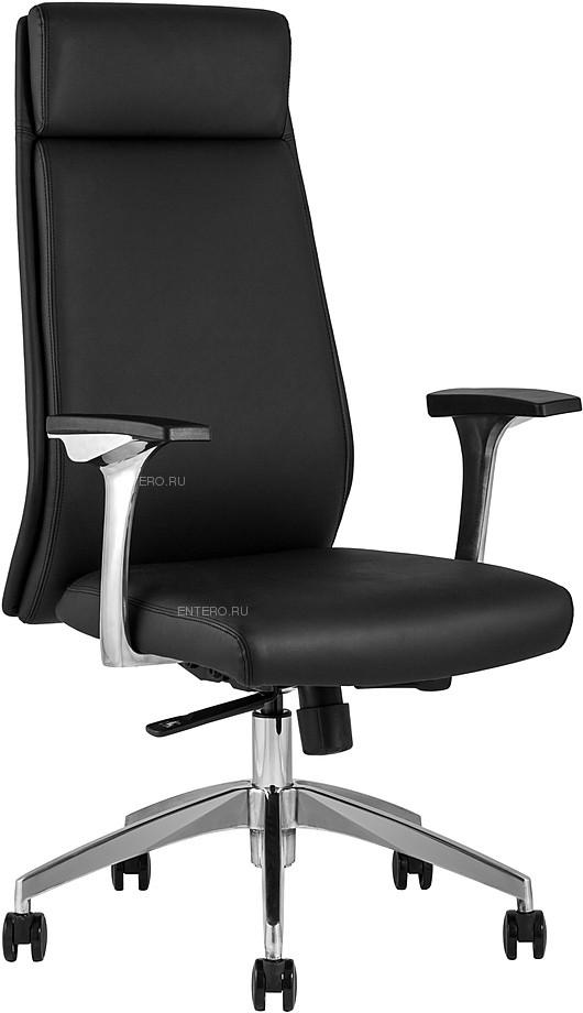 Кресло руководителя TopChairs Armor черное