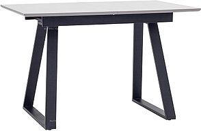 Стол Stool Group Детройт раскладной 120-160*80 серый