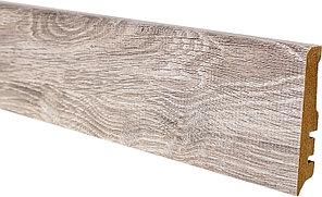 Плинтус Alsapan 628 дуб майорка (80 мм)