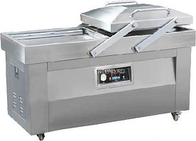Упаковщик вакуумный Foodatlas DZQ-500/2SD Eco с опцией газонаполнения