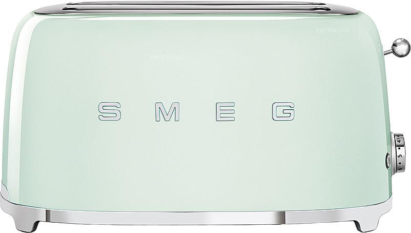 Тостер SMEG TSF02PGEU