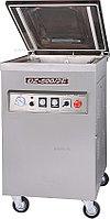 Упаковщик вакуумный Hualian DZQ-500/2E 220В с опцией газонаполнения (нерж. сталь)