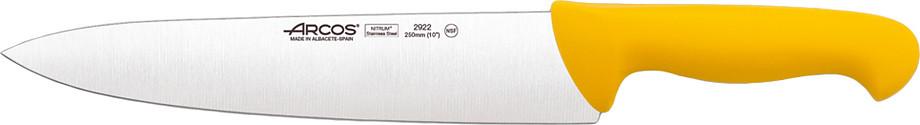 Нож поварской Arcos 2900 Chef's Knife 292200