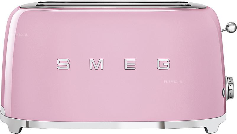 Тостер SMEG TSF02PKEU