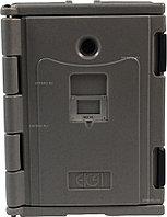 Термоконтейнер EKSI G10 серый