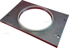 Форма VASSILII № 110 150х150 мм
