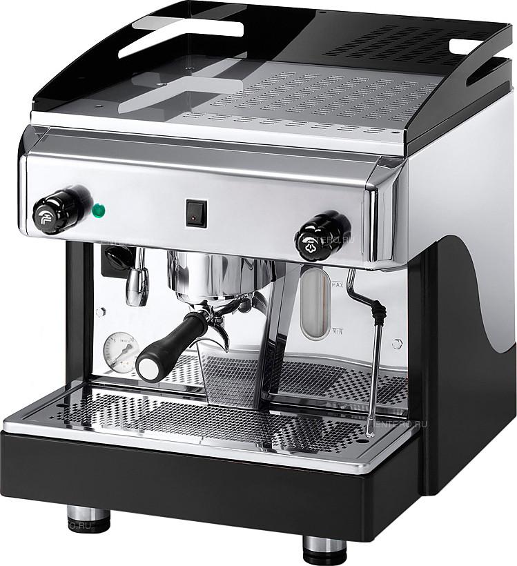 Кофемашина Astoria (C.M.A.) Touch AEP/1 черная 220В