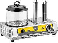 Аппарат для хот-догов Remta KZ01