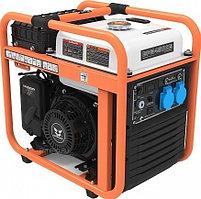 Генератор бензиновый Zongshen BPB 4500 E