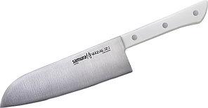 Нож кухонный Samura Harakiri SHR-0095W/K