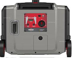 Генератор бензиновый Briggs & Stratton P 4500 Inverter