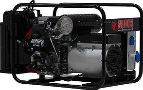 Генератор бензиновый Europower EP 14000 Е