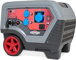 Генератор бензиновый Briggs & Stratton Q 6500 Inverter