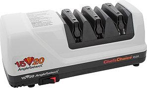 Точилка электрическая для ножей Chefs Choice CC1520W