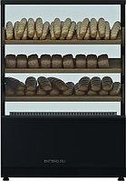 Витрина хлебная Carboma KC70 N 0,9-2 (0,9 Сube Техно)