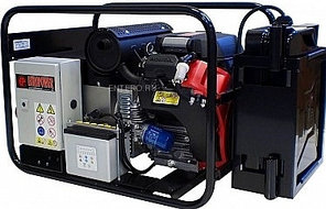 Генератор бензиновый Europower EP 16000ТЕ
