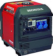 Генератор бензиновый HONDA EU 30 iS1