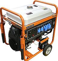 Генератор бензиновый Zongshen PB 15000 E