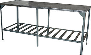 Стол производственный Техно-ТТ СР-1500
