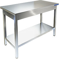 Стол производственный Техно-ТТ СП-833/1500