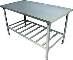 Стол производственный VIATTO СР-2/1500/600-ЮТ