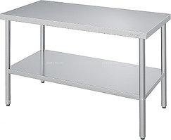 Стол производственный ATESY СР-П-1500.600-02