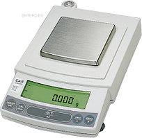 Весы лабораторные CAS CUW-420H