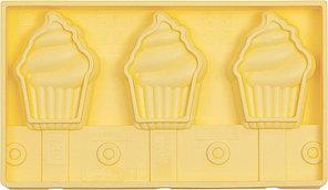 Форма для мороженого Pavoni PL09 Кекс
