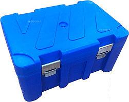 Термоконтейнер Foodatlas CB2 (24L, синий)