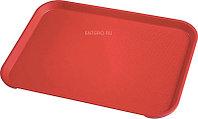 Поднос ProHotel JW-A1216P красный