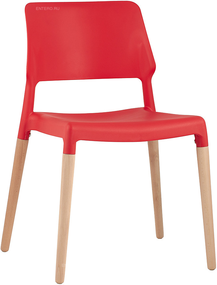 Стул Stool Group BISTRO красный