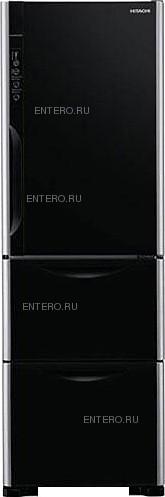 Холодильник Hitachi R-SG 38 FPU GBK