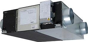 Установка приточно-вытяжная Mitsubishi Electric LGH-25RVX-E