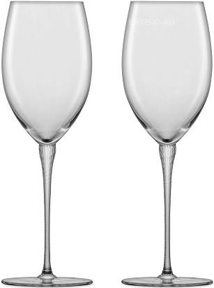 Набор бокалов Zwiesel Glas Highness 121562 для белого вина 2 шт.
