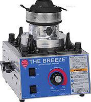 Аппарат для сахарной ваты Gold Medal Breeze EZ Kleen Head