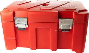 Термоконтейнер Foodatlas CB3 (30L, красный)
