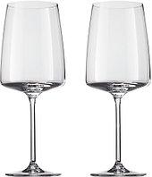 Набор бокалов Zwiesel Glas Vivid Senses 122429 для вин Flavoursome and Spicy 2 шт.