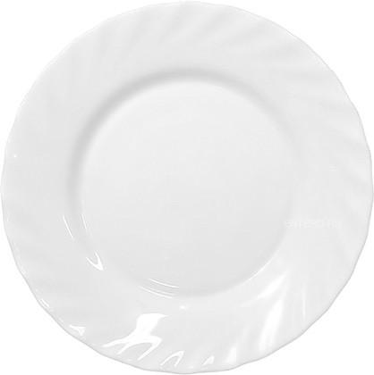 Тарелка Arcopal Trianon 7'' мелкая