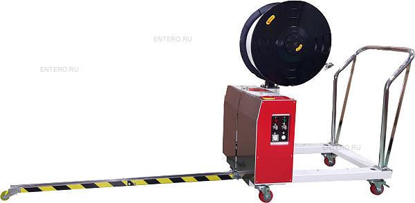 Стреппинг-машина Transpak TP-502MV